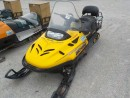 Used 2004 SKIDOO SKANDIC for sale in Innisfil, ON