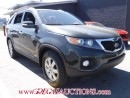 Used 2012 Kia Sorento 4D Utility AT AWD for sale in Calgary, AB