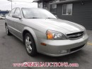 Used 2004 Chevrolet EPICA LT 4D SEDAN for sale in Calgary, AB