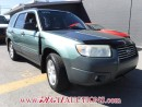 Used 2006 Subaru Forester for sale in Calgary, AB