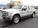 Used 2011 Ford F-250 XLT SuperCab 4X4 Diesel 6ft Box for sale in Brantford, ON