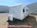Used 2005 COACHMEN CAPRI 272TBS  TRAVEL TRAILER for sale in Calgary, AB