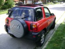 Used 1997 Toyota RAV4 BASE for sale in Guelph, ON