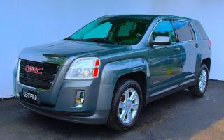 Used 2013 GMC Terrain SLE-1, Back Camera, Bluetooth for sale in Mississauga, ON