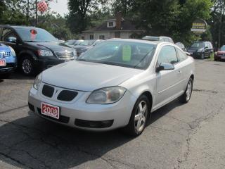 Used 2008 Pontiac G5 for sale in Brockville, ON