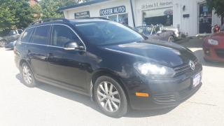 Used 2012 Volkswagen Golf 2.5L Comfortline for sale in Waterdown, ON