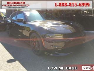 Used 2016 Dodge Charger SRT Hellcat for sale in Richmond, BC