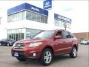 Used 2012 Hyundai Santa Fe SE for sale in Etobicoke, ON