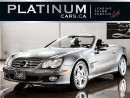 Used 2007 Mercedes-Benz SL-Class SL550 CONVERTIBLE, N for sale in North York, ON