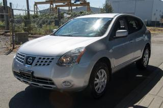 Used 2008 Nissan Rogue S for sale in Langley, BC