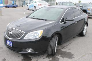 Used 2014 Buick Verano Convenience 2 for sale in Carleton Place, ON