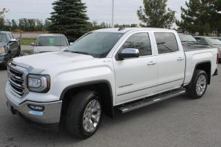 New 2017 GMC Sierra 1500 SLT for sale in Carleton Place, ON