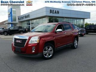 Used 2014 GMC Terrain SLT-1 for sale in Carleton Place, ON