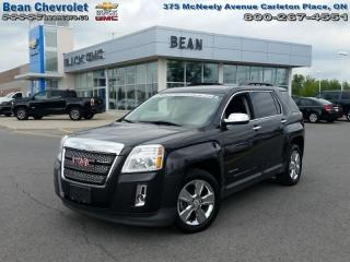 Used 2015 GMC Terrain SLT-1 for sale in Carleton Place, ON