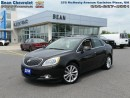 Used 2014 Buick Verano Leather Package for sale in Carleton Place, ON