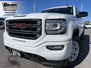 Used 2018 GMC Sierra 1500 5.3L V8 4X4 CREW CAB SHORT BOX SLT ALL TERRAIN PACKAGE for sale in Carleton Place, ON