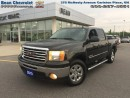 Used 2010 GMC Sierra 1500 SLE for sale in Carleton Place, ON