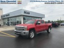 Used 2015 Chevrolet Silverado 2500HD LTZ for sale in Carleton Place, ON