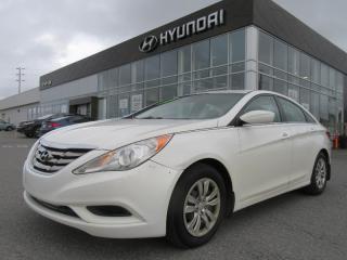 Used 2011 Hyundai Sonata GL for sale in Corner Brook, NL