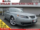 Used 2009 Saab 9-5 LEATHER | SUNROOF | PERFECT CONDITION !! for sale in Oakville, ON