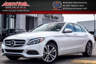 Used 2015 Mercedes-Benz C-Class C 300 4Matic|Heat Frnt.Seats|Nav|MemorySeats|18