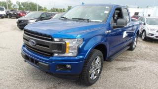 New 2018 Ford F-150 XLT, 302a, Sport Pkg, Nav for sale in Stratford, ON