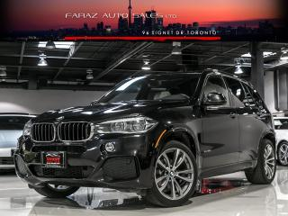 Used 2014 BMW X5 ***SOLD****RARE*M-SPORT|NIGHTVISN|B&O|BLINDSPOT|LANE DEP|HEADSUP|FULLY LOADED for sale in North York, ON
