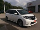 Used 2013 Toyota Sienna SE.New Tires and Front Brakes for sale in Milton, ON