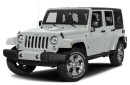 New 2017 Jeep Wrangler Unlimited Sahara for sale in Abbotsford, BC