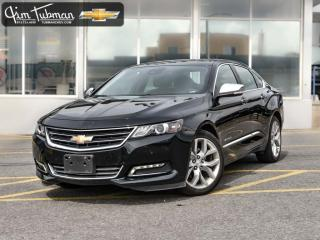 Used 2017 Chevrolet Impala 2LZ for sale in Gloucester, ON