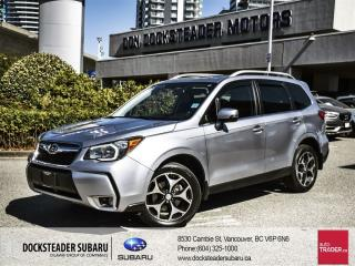 Used 2015 Subaru Forester 2.0XT Limited at for sale in Vancouver, BC