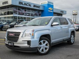 Used 2017 GMC Terrain AWD, SLE, REAR VISION CAMERA! for sale in Ottawa, ON