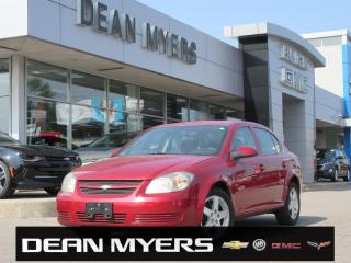 Used 2010 Chevrolet Cobalt LT for sale in North York, ON