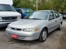 Used 2000 Toyota Corolla VE for sale in Oshawa, ON