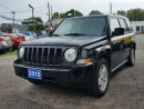 Used 2010 Jeep Patriot north for sale in Oshawa, ON
