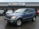 Used 2005 Kia Sorento EX 4x4 for sale in Gloucester, ON