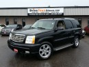 Used 2006 Cadillac Escalade 4X4 **7 PASSENGER** for sale in Gloucester, ON