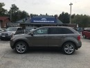 Used 2012 Ford Edge Limited for sale in Flesherton, ON