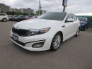 Used 2015 Kia Optima EX - GPS, Ventilated Seats, Sunroof for sale in London, ON