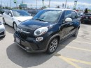 Used 2014 Fiat 500 L Sport - Sunroof, Heated Seats, Sat Radio for sale in London, ON