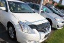 Used 2010 Nissan Altima 2.5 SL LEATHER SUNROOF for sale in Brampton, ON