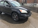 Used 2008 Honda CR-V LX for sale in Brampton, ON
