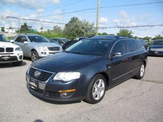 Used 2008 Volkswagen Passat 2.0 TURBO Comfortline for sale in Newmarket, ON