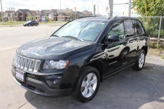 Used 2014 Jeep Compass North Edition for sale in Brampton, ON
