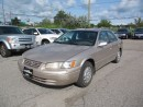 Used 1998 Toyota Camry LE AUTO AIR for sale in Newmarket, ON