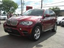 Used 2011 BMW X5 35D for sale in London, ON