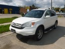 Used 2011 Honda CR-V EX-L for sale in North York, ON