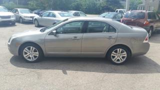 Used 2008 Ford Fusion SEL for sale in Guelph, ON