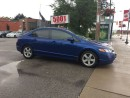 Used 2007 Honda Civic DX-G ,AUTO,SAFETY+3YEARS WARRANTY INCLUDED for sale in North York, ON