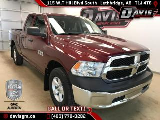 Used 2016 Dodge Ram 1500 for sale in Lethbridge, AB